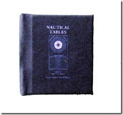 Nautical tables trans