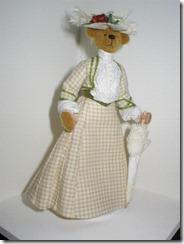 Edwardian Lady 1