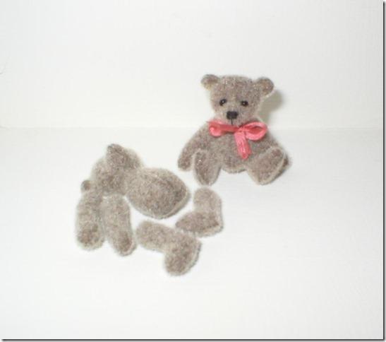 workshop Bear