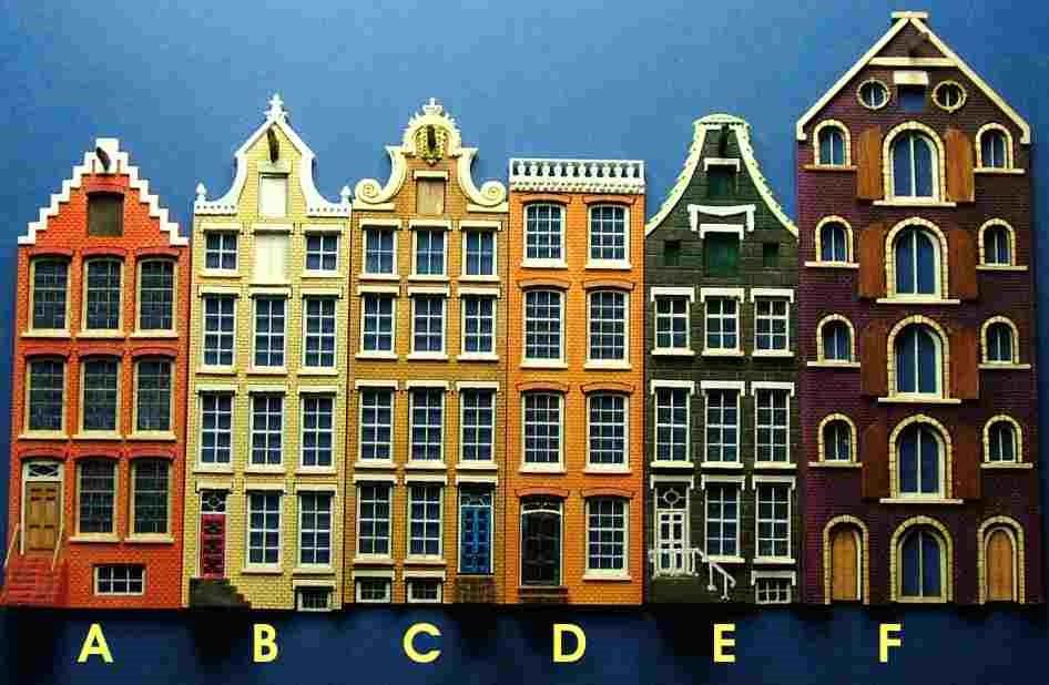 10 Beautiful Dutch House House Plans