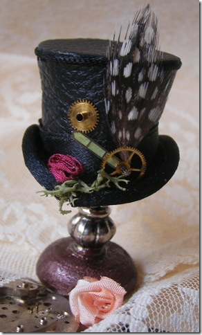 Steampunk hats 098